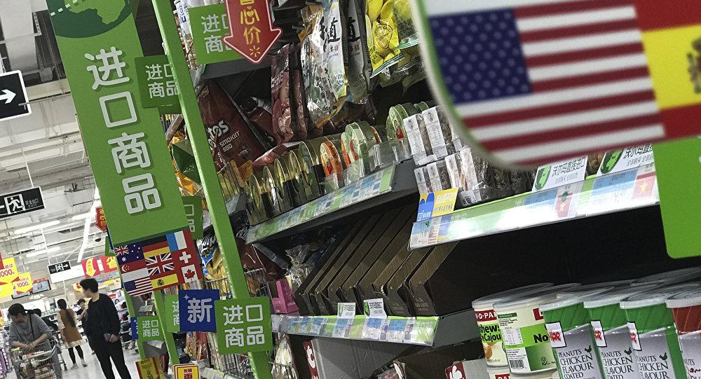 中國向世貿組織起訴美國232措施 商務部發表談話