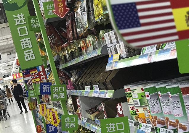 美国对中国商品加征进口关税效果有限
