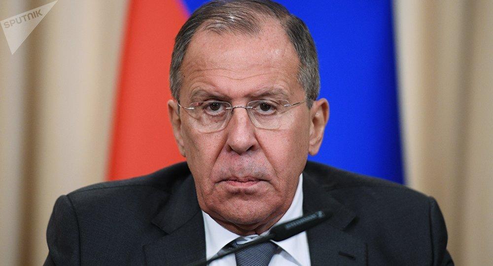 俄外交部:俄中认为朝鲜半岛发生武装冲突是不容许的