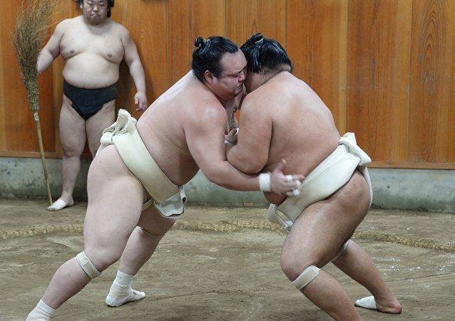 土俵事件:生命和传统在日本哪个更重要?