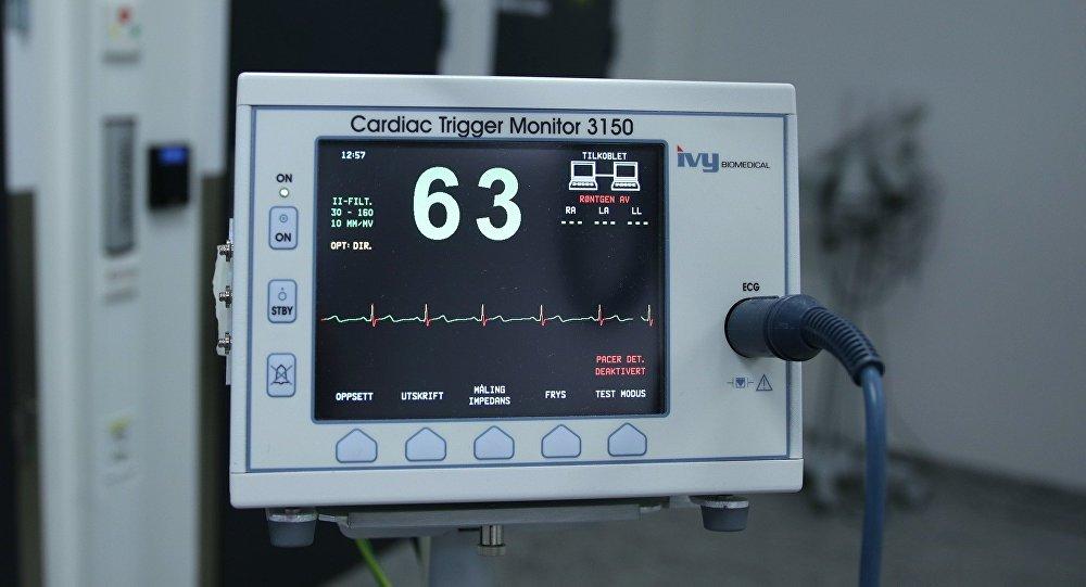 法國53歲男子心臟驟停18小時幸存