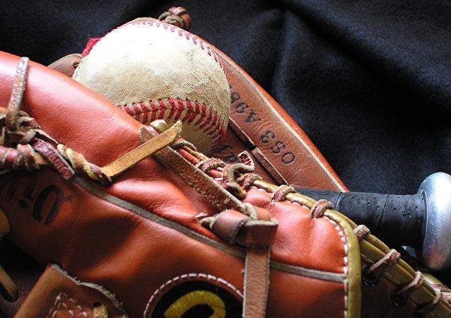 韩国因灰尘严重首次取消棒球比赛