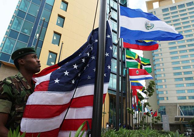 美國試圖在拉美與中國打貿易戰