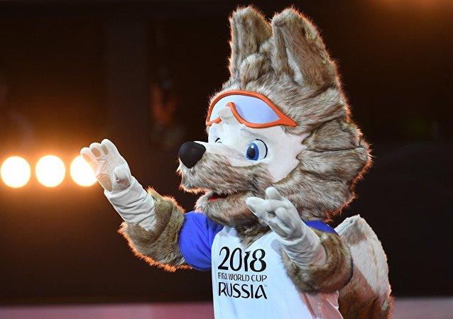 俄罗斯世界杯已有3.6万余张球票出售给中国球迷