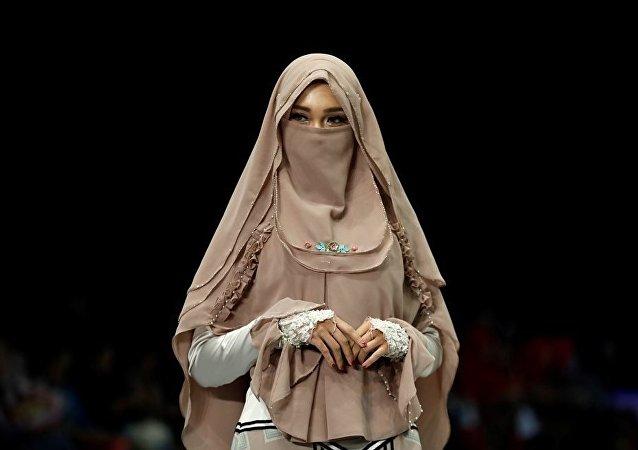 沙特阿拉伯将于4月10日首次举办时装周