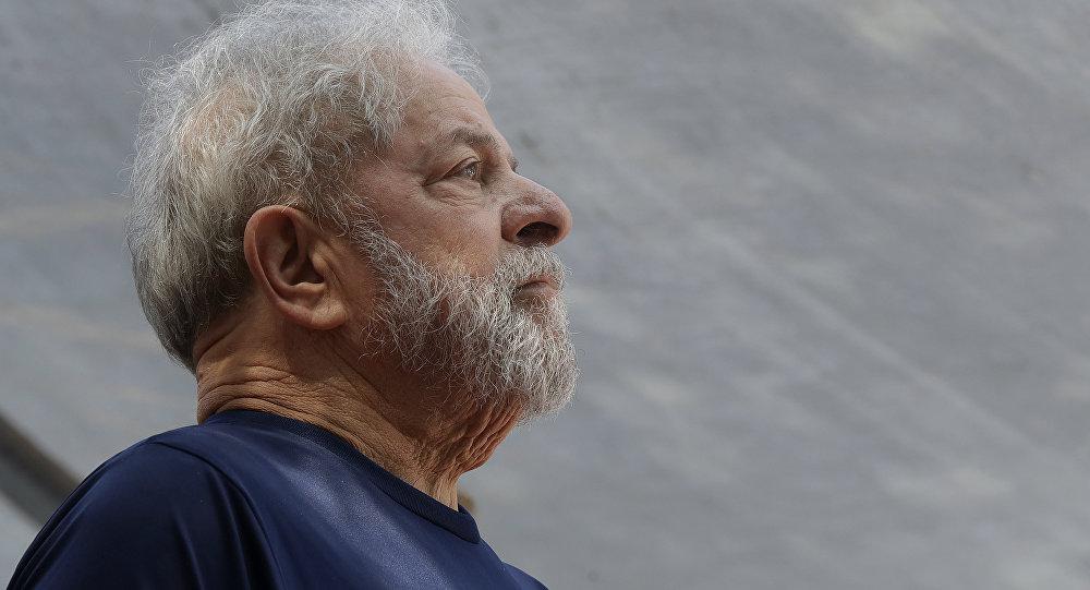 巴西前总统卢拉