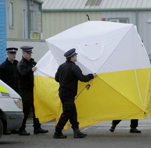 克宫驳斥有关俄方涉嫌参与索尔兹伯里事件的指责
