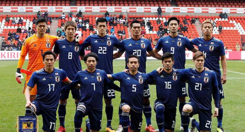 日本男足主帅下课 距离世界杯只剩两月