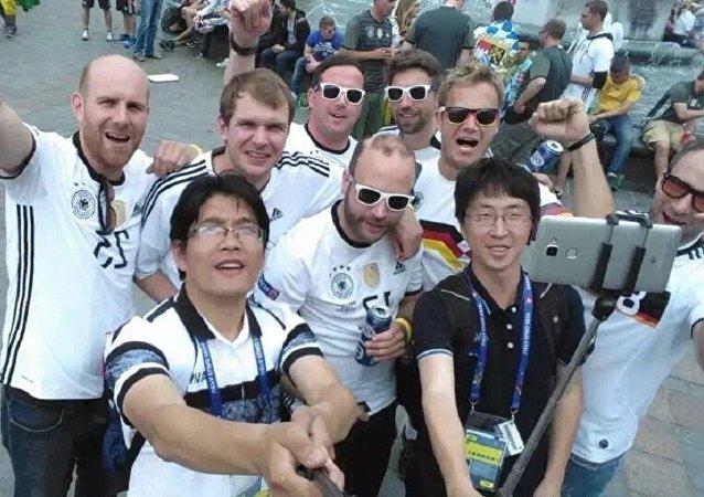 携程报告:世界杯期间10万中国游客在俄消费或超30亿元