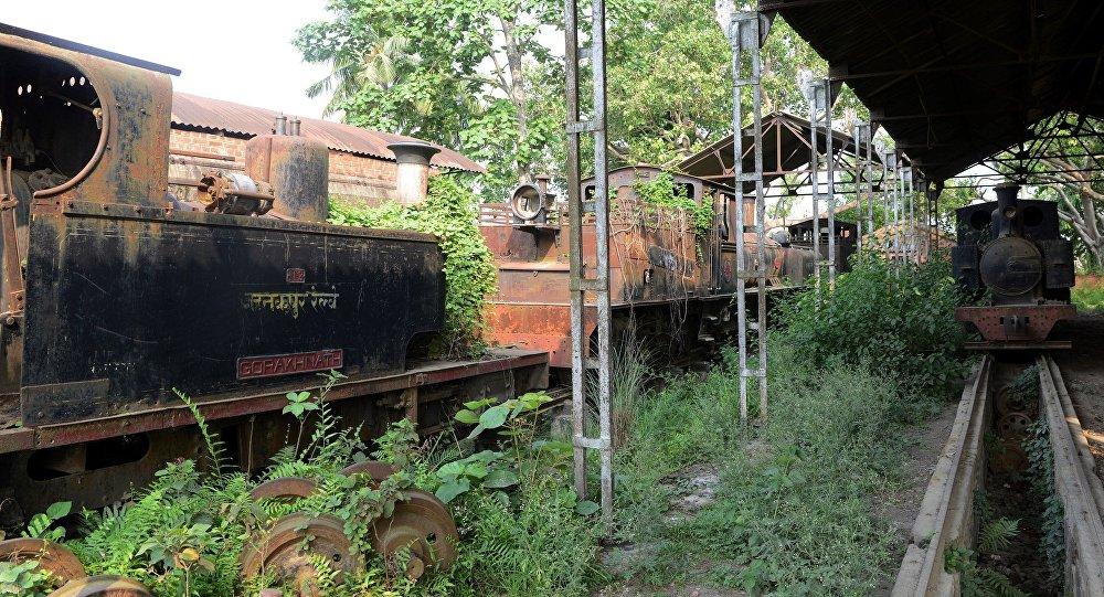中国与尼泊尔就建设跨境铁路问题达成一致