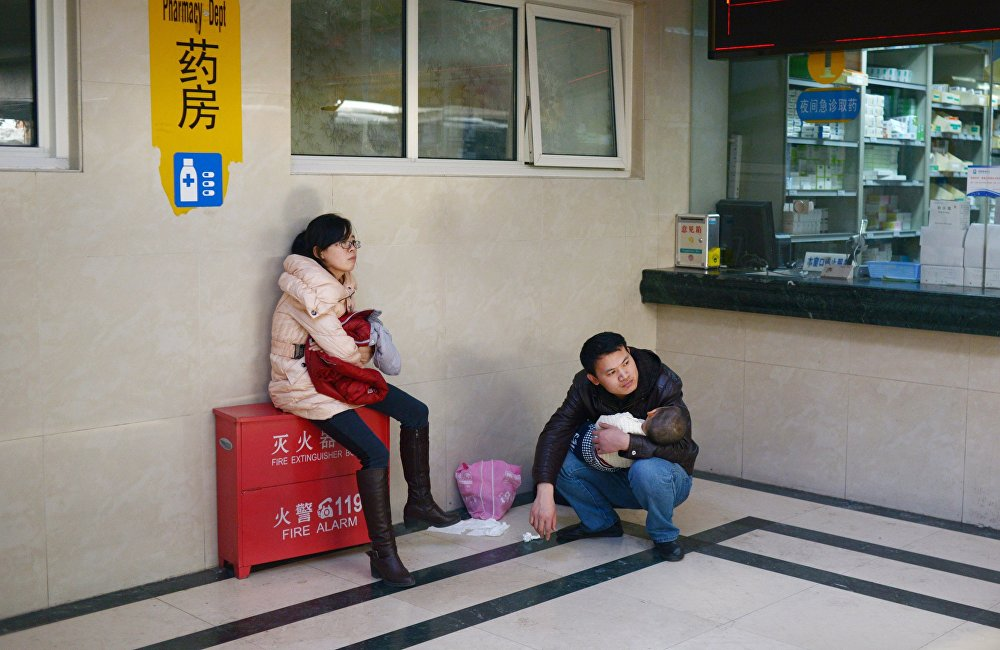 人工智能能取代中國醫生嗎?