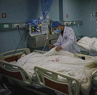 人工智能能取代中国医生吗?