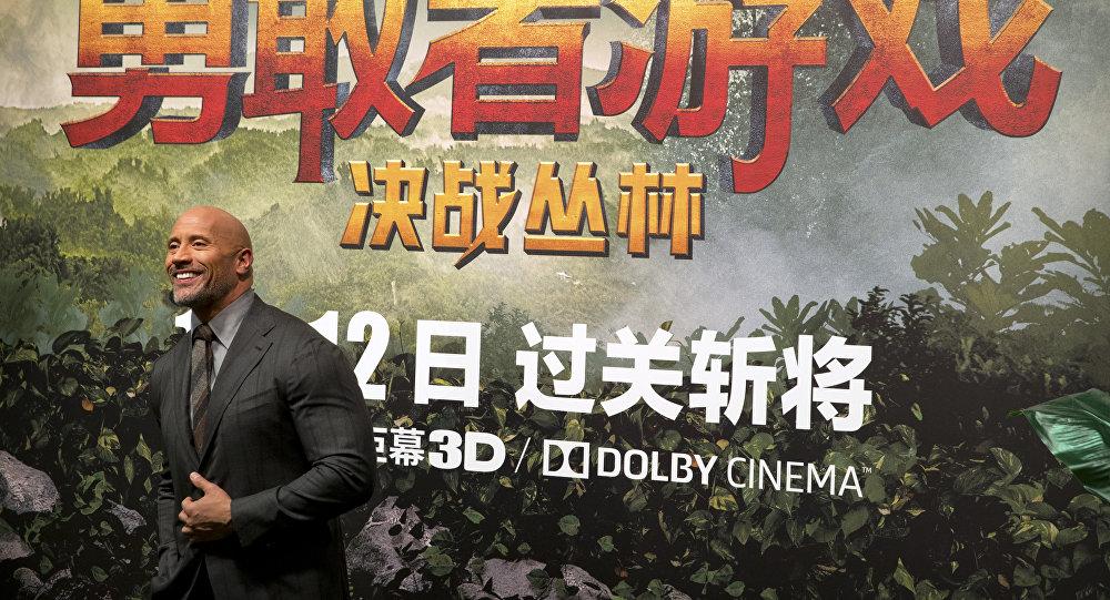 中国电影发行进款首次超过北美票房成绩。年终突破是否值得期许?
