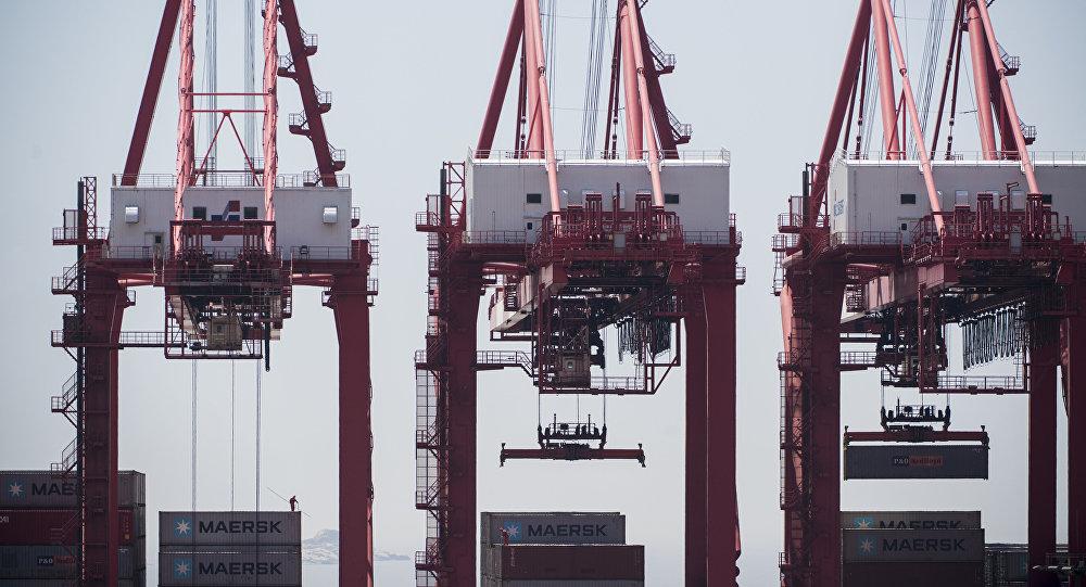 習近平承諾調降關稅凸顯中國經濟實力