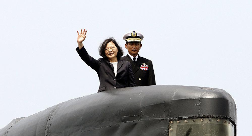 台湾再成亚洲热点?