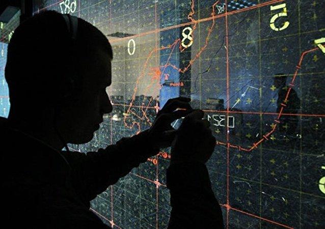 俄在叙境内上空屏蔽美无人机信号