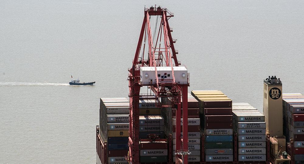 俄經濟發展部長:美中貿易戰會影響俄羅斯