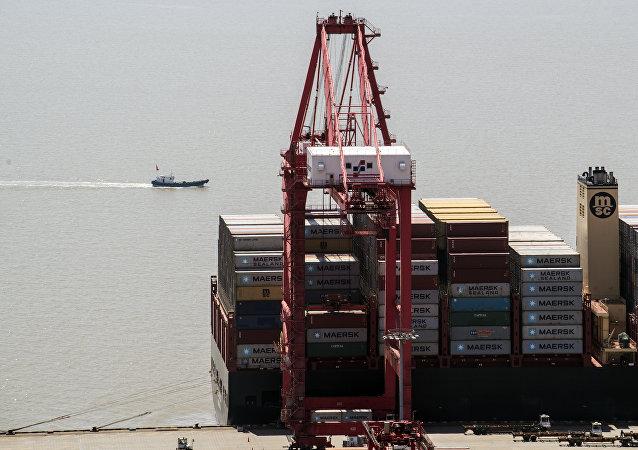 俄经济发展部长:美中贸易战会影响俄罗斯