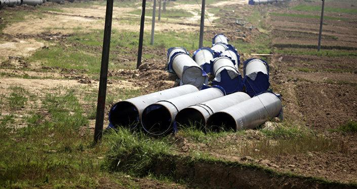 俄石油与蒙古国签署价值21亿美元成品油供应合同