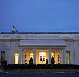 白宮希望朝韓峰會能促進半島和平