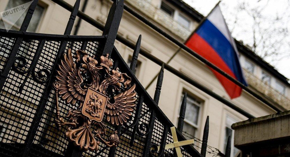 俄議員:俄方有意對英國拒簽外交簽證採取對等回應