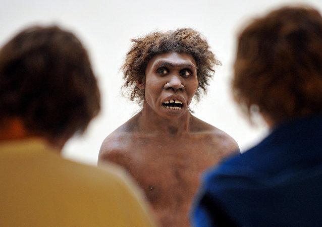 科學家弄清了眉毛在人類進化中所起到的作用