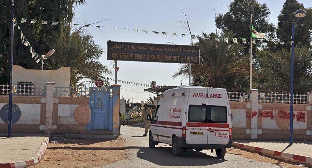 阿爾及利亞北部飛機失事致200人死亡