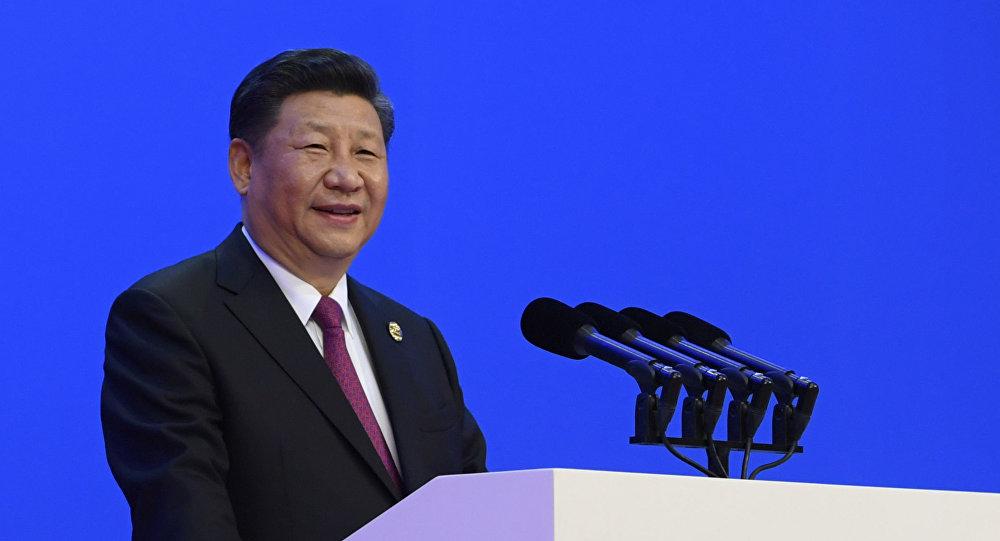 习近平在博鳌论坛上提出开放措施