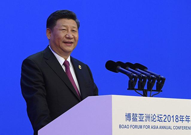 华媒:望美方不用小算盘回应中国战略善意