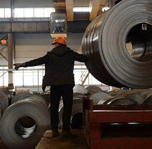中方嚴重關切歐委會對中國鋼制輪轂發起反傾銷調查