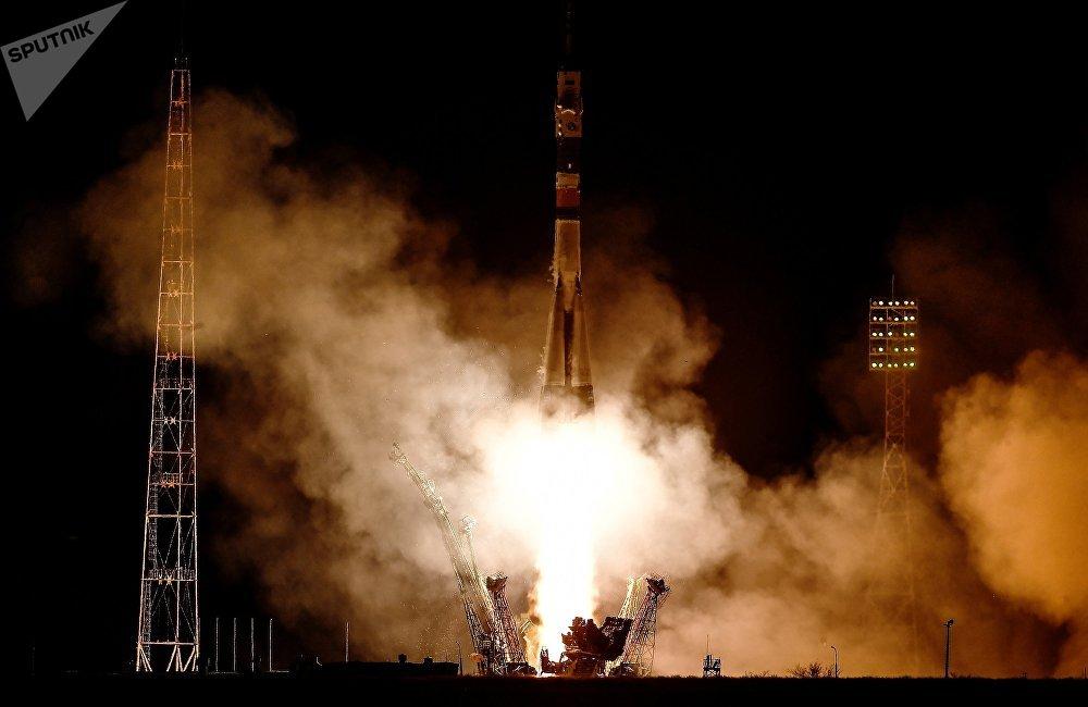 按計劃,2022年 聯盟-5型新火箭將從拜科努爾發射場升空,向國際空間站發射宇航員,也為商業目的進行先導發射。