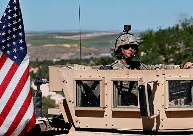 美俄军队可以避免在叙的直接军事冲突