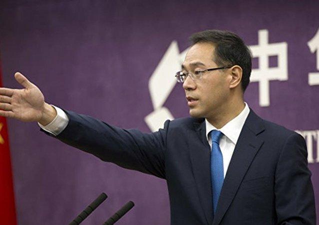 Китай пообещал дать отпор США за односторонние действия