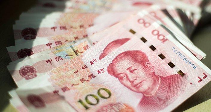 专家:国际结算货币中,人民币有机会超越日元