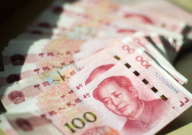 非洲国家将人民币作为官方储备有助于推动经济发展和人民福祉提高