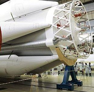 """载有外国卫星的""""质子""""火箭将于2019年3月发射"""