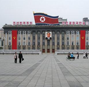 朝鲜副总理将参加2018世界杯闭幕式