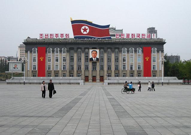 韓國與新加坡外長主張在美朝峰會後就朝核問題繼續對話