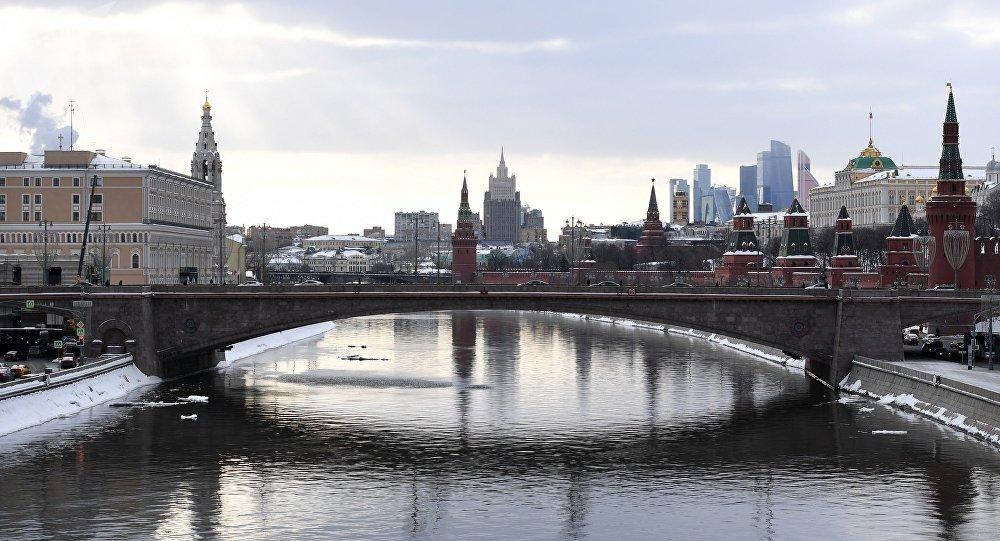 克宮:俄美軍方之間的聯絡渠道不曾中斷