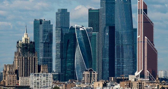 中国23个机构代表将参加莫斯科俄中商业论坛