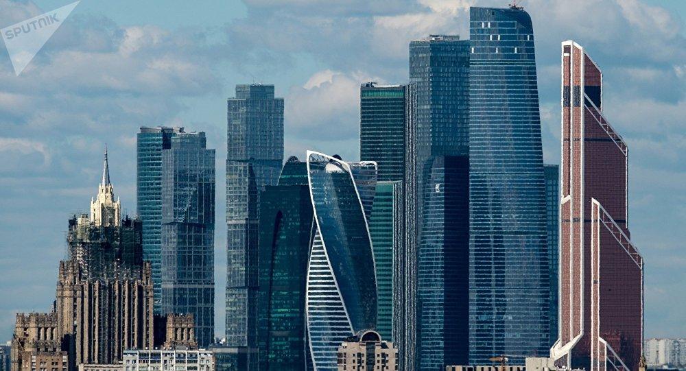 中國23個機構代表將參加莫斯科俄中商業論壇