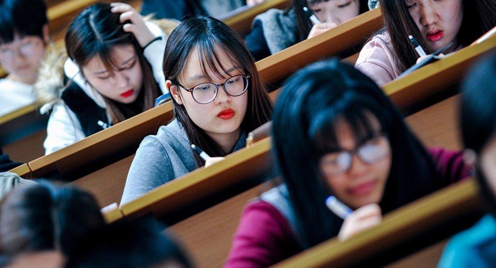 俄中兩國醫科大學簽署學生交換協議