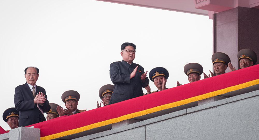 政治學家:朝鮮領導人削弱軍隊國家管理中發揮的作用