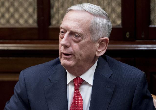 美國前國防部長稱巴基斯坦為全球最危險國家