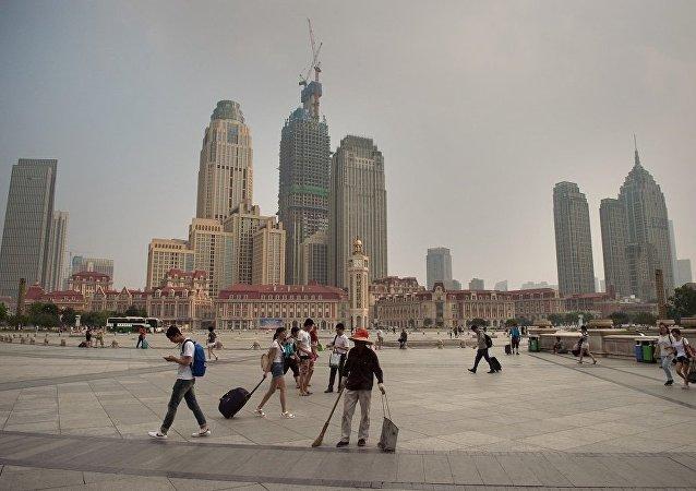 2018中国旅游产业博览会将于11月在天津举办