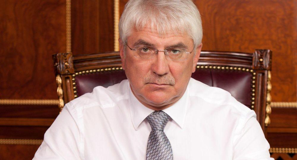 俄议员:俄应对美制裁采取回应措施将波及法英等国