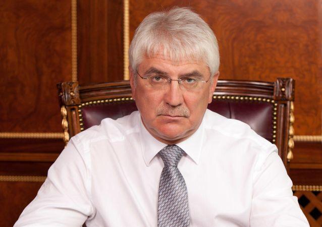 俄議員:俄應對美制裁採取回應措施將波及法英等國