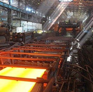 俄或停止向美供应飞机制造所需的钛金属