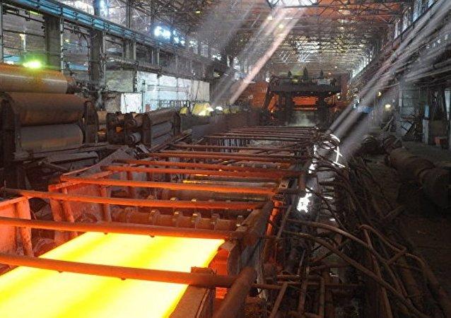中俄2018鈦產業高峰論壇將於9月在北京舉行