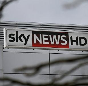 天空新闻台嘉宾称阿萨德不需要杜马镇化武攻击  节目因此中断